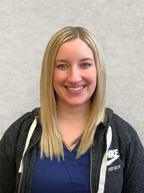 Kristen, Appointment Coordinator at Great Grins for KIDS - Oregon City