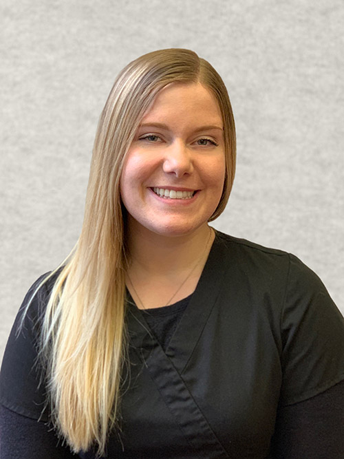 Meagan, Expanded Function Dental Assistant at Great Grins for KIDS - Oregon City